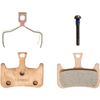 Brake Pads, Dominion A2, Semi-Met T106 (98-36141-K102)