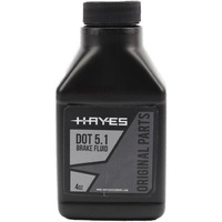 Dot 5.1 Brake Fluid, 4 OZ (98-36143)
