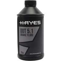 Dot 5.1 Brake Fluid, 16 OZ (98-36144)