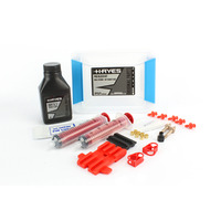 Pro Bleed Kit, DOT 5.1 Fluid (98-36770)