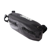 Jones Bar Pack Bag Handlebar Pack Black
