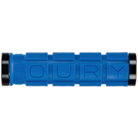 Oury Grip Lock-On KIT BLUE (ODLOOG40)
