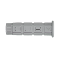 Oury Grip MTB (Slide On) GREY (OSCGOG30)