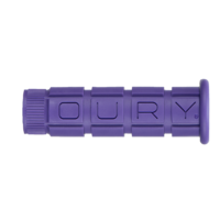 Oury Grip MTB (Slide On) PURPLE (OSCGOG00)