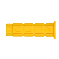 Oury Grip MTB (Slide On) YELLOW (OSCGOG80)