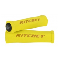 Ritchey Grip WCS True Grips 130mm Standard YELLOW (PRD20098)