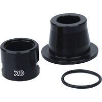 SRC/SRX Rear Hub 142mm XD End Cap Kit (281-31519-K007)
