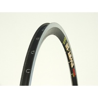Sun Ringle Rim Swift SL1 700c 28 Hole Black Presta ERD 593mm - NEED 16mm NIPPLE (018E19P13605C)