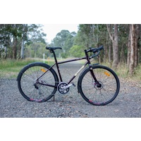 Wayward Bike Cape York DISC Brake Medium Night Violet