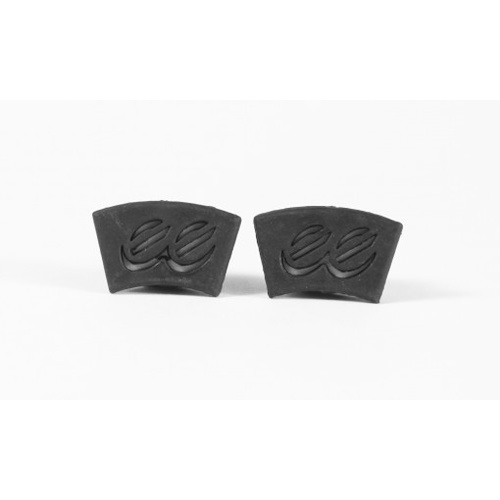 ee RM Plug- Black Replacement Logo Badges (BEE0036)