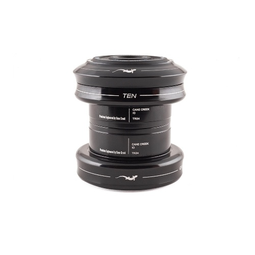 "10-Series External Cup 34mm 1-1/8"" EC34/28.6-EC34/30 Black (BAA0056K)"
