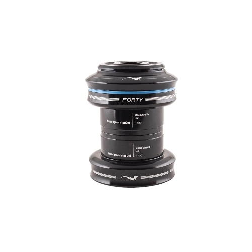 40-Series External Cup 30mm 1in EC30/25.4-EC30/26 Black (BAA0067K)