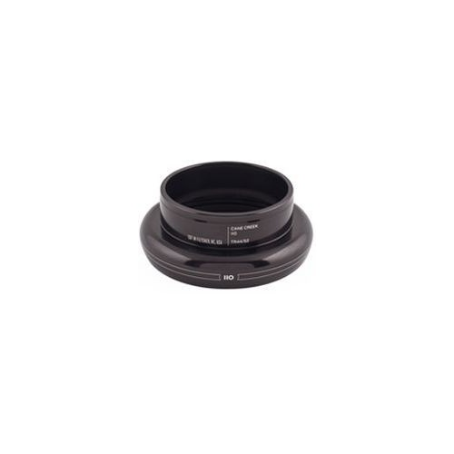 "Bottom Convert 110-Series External Cup 44mm 1-1/4"" Crown Race EC44/33 Black BAA0159K"