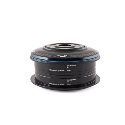 Cane Creek 40 Series Complete Headset Tapered ZS49//28.6 EC49//30 1-1//8/'/' to 1.5/'/'
