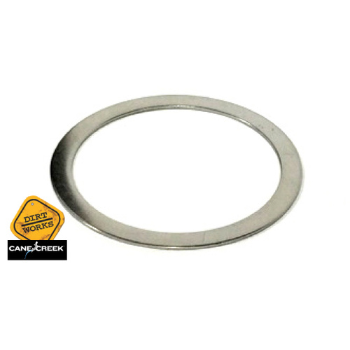 Spare Part Headset Shim Spacer 0.125mm x 28.6mm (.HSS2054)