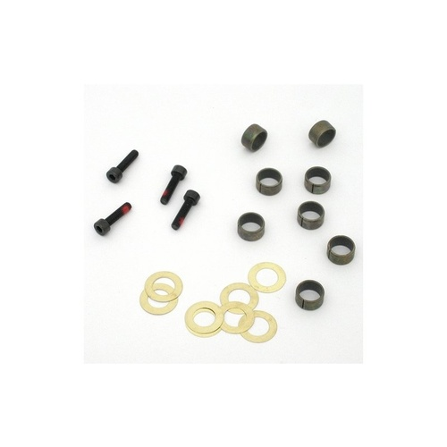 Thudbuster Short Travel rebuild Kit - Parts ONLY (ST1004S)