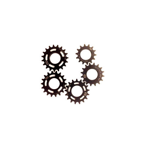 DICE Track Cog 1/8in x 18T BLACK