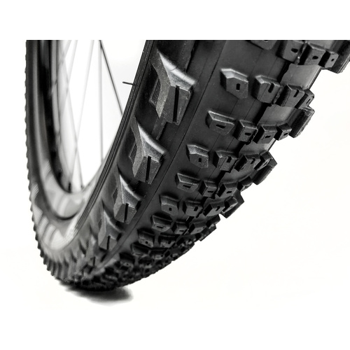 LG1 DH Plus Semi-Slick Tyre | Downhill | 29"