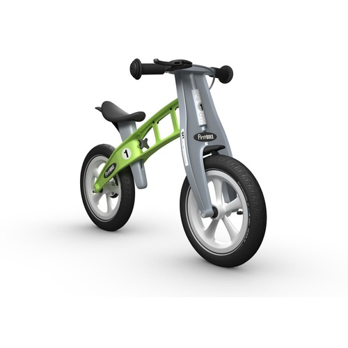 FirstBIKE Racing GREEN WITH BRAKE