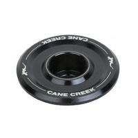 Cane Creek Headset Spare 40-Series Top Cap 1-1/8 inch (28.6mm) Black (BAA0168K)