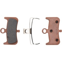 Brake Pads, Dominion A4, Sintered T100 (98-36141-K001)