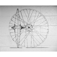 Wheelsets, Parts & Tools